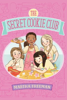 The Secret Cookie Club
