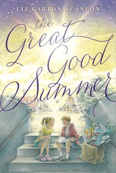 The great good summer 9781481411479