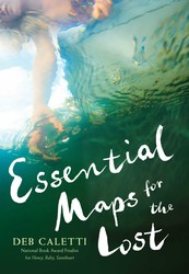 Essential maps for the lost 9781481415163