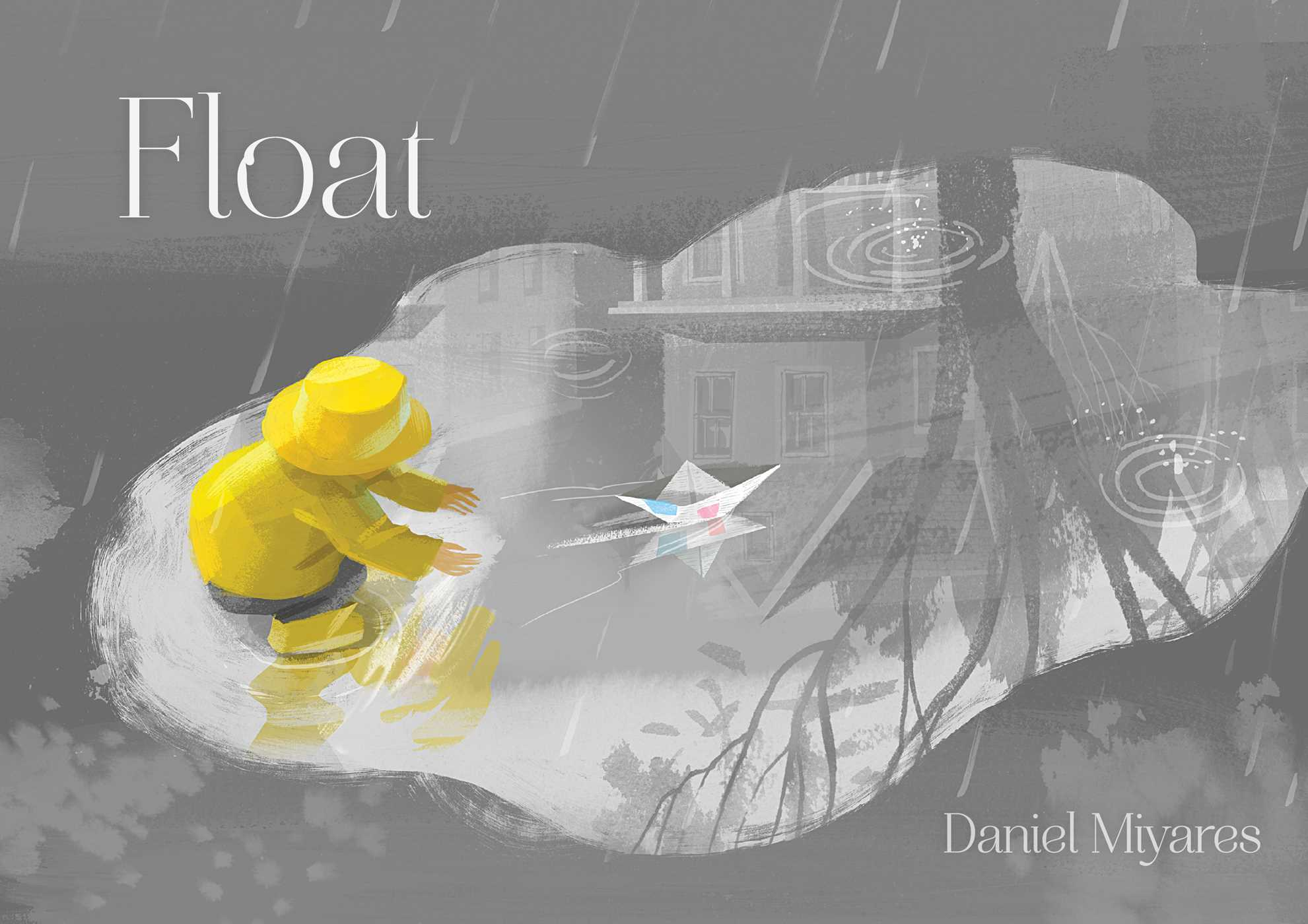 float book by daniel miyares official publisher page simon