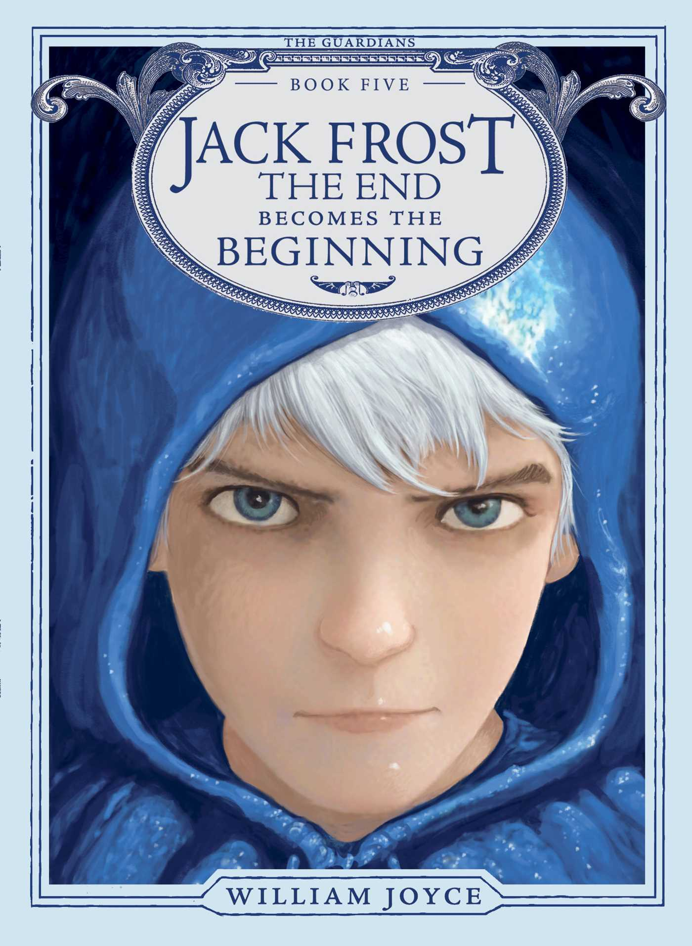 Jack frost 9781481415545 hr