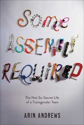 Some assembly required 9781481416757