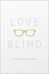 Love blind 9781481416931
