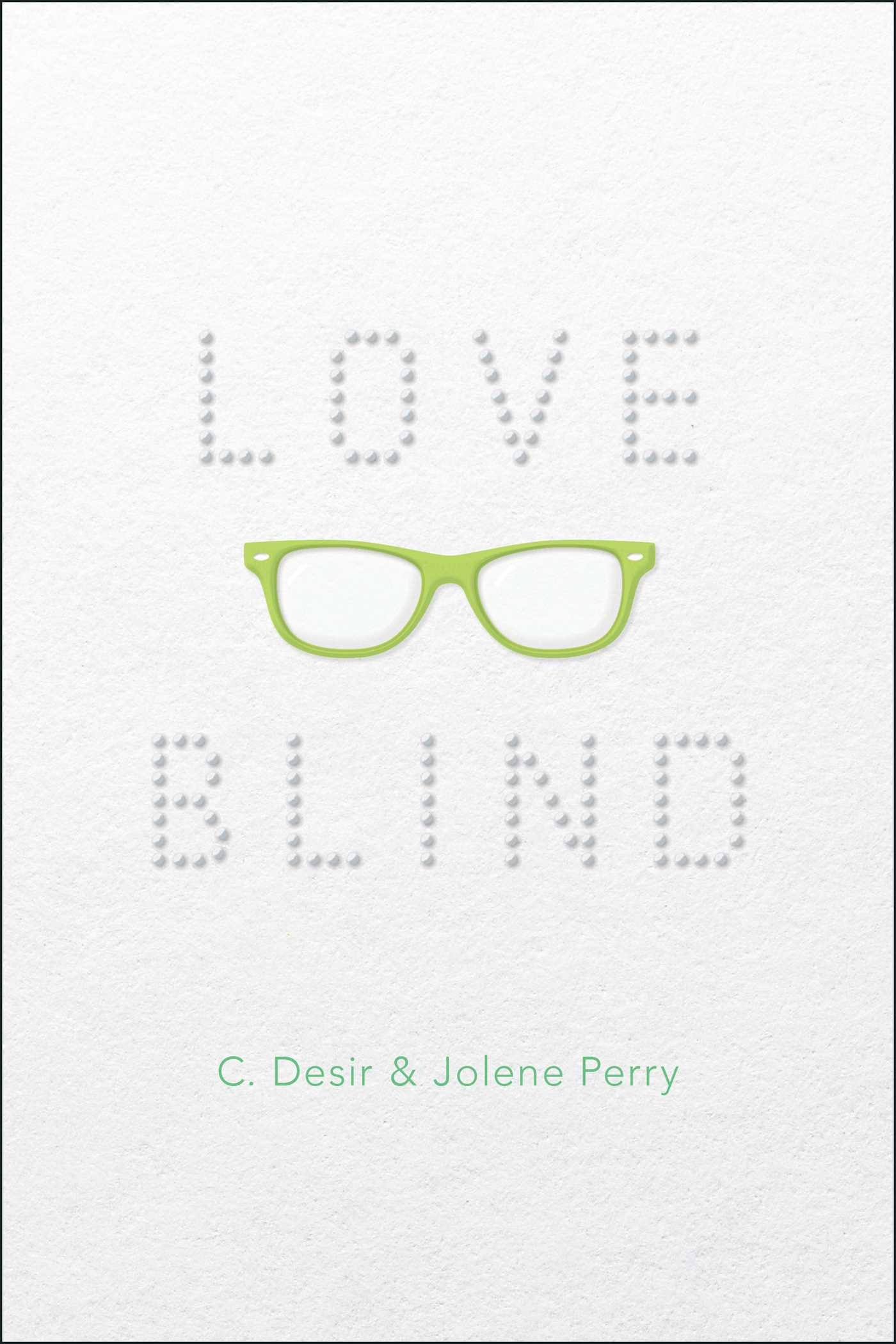 Love blind 9781481416931 hr