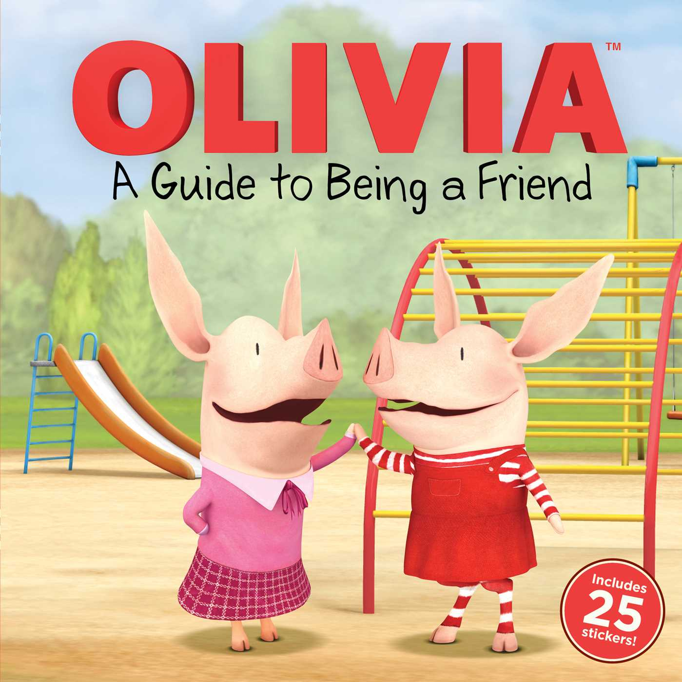 A Guide to Being a Friend | Book by Natalie Shaw, Patrick