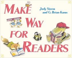 Make Way for Readers