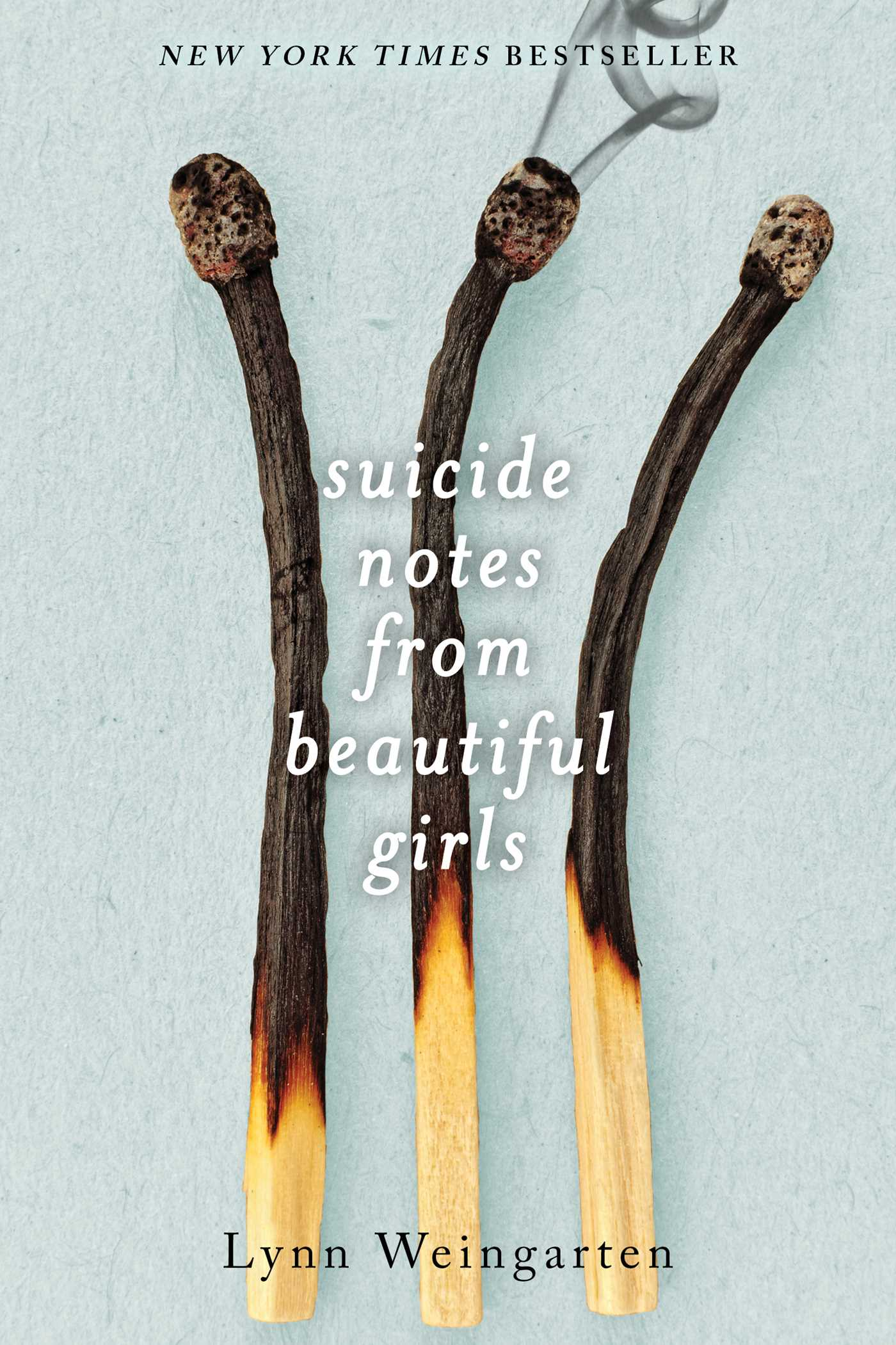 Suicide notes from beautiful girls 9781481418591 hr