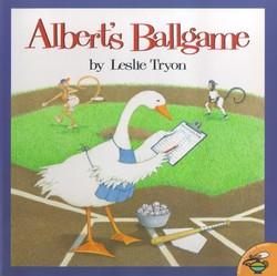 Albert's Ballgame