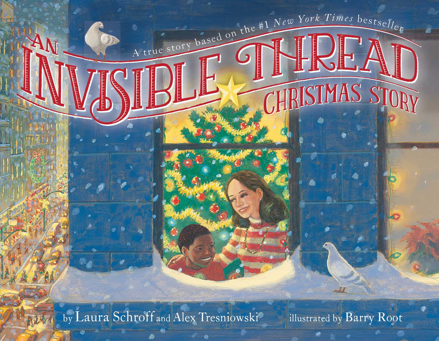 An invisible thread christmas story 9781481419307 hr