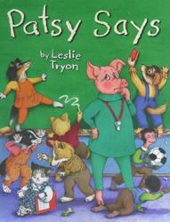 Patsy Says