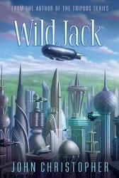 Wild jack 9781481420068
