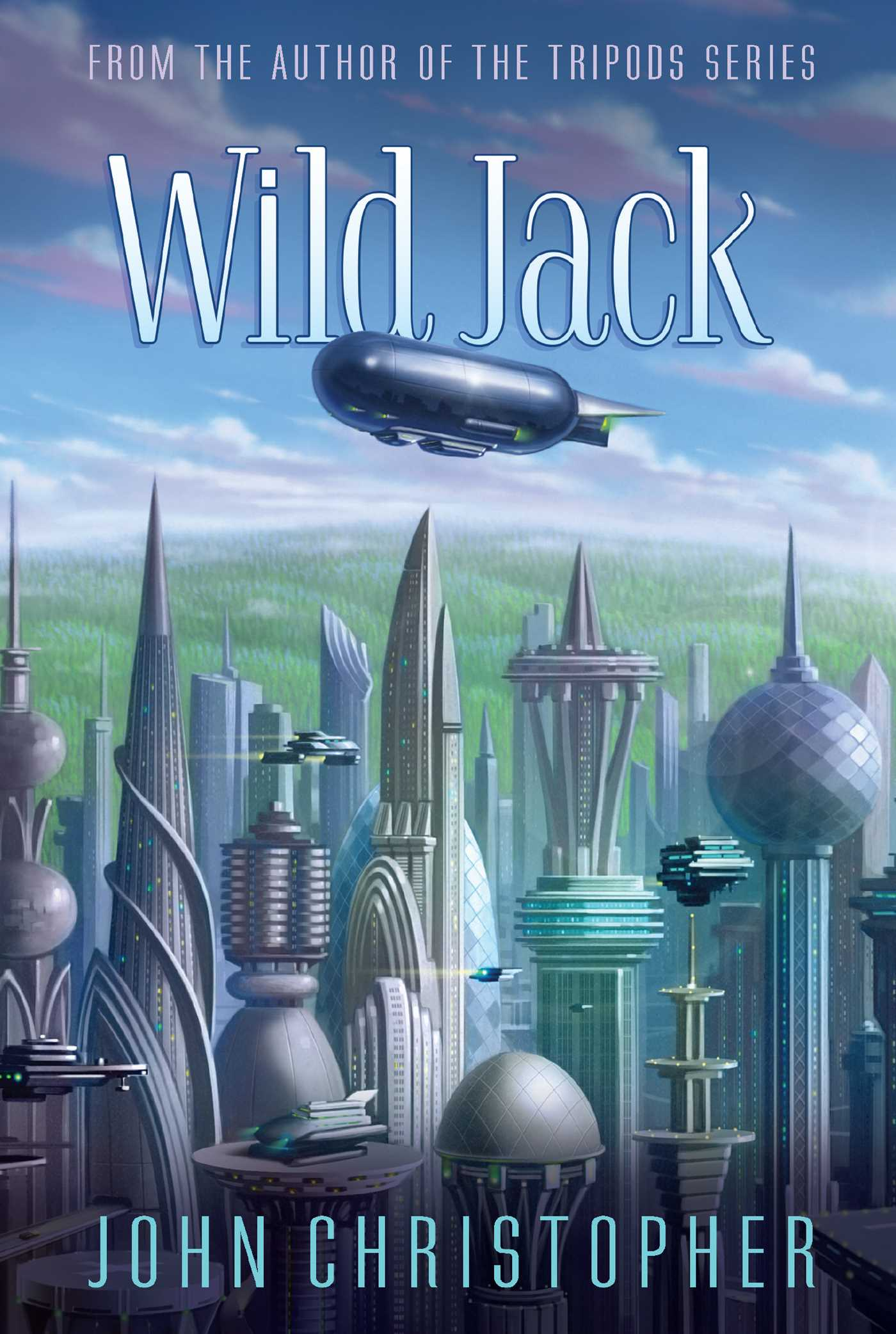 Wild jack 9781481420068 hr