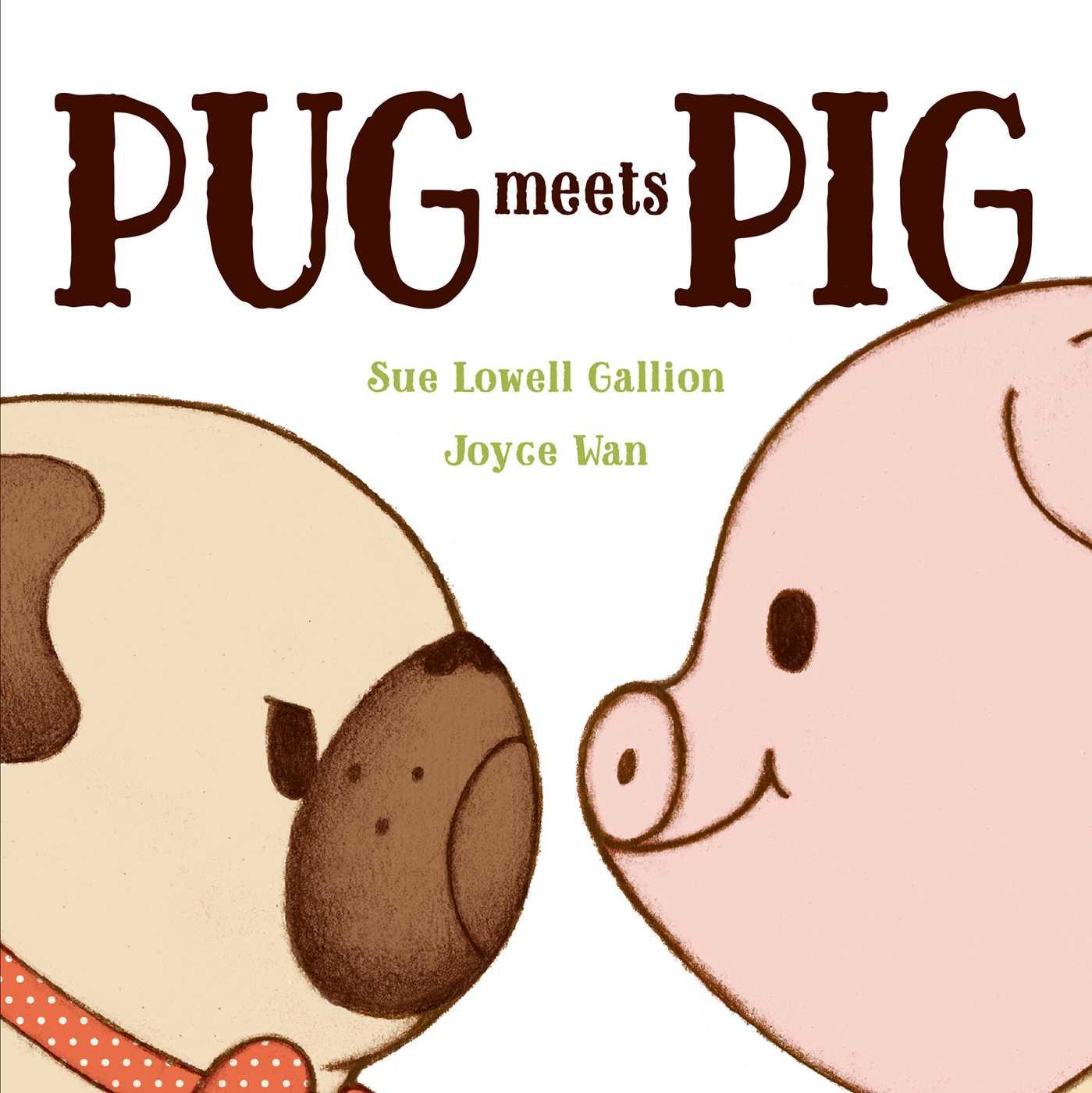 Pug meets pig 9781481420662 hr