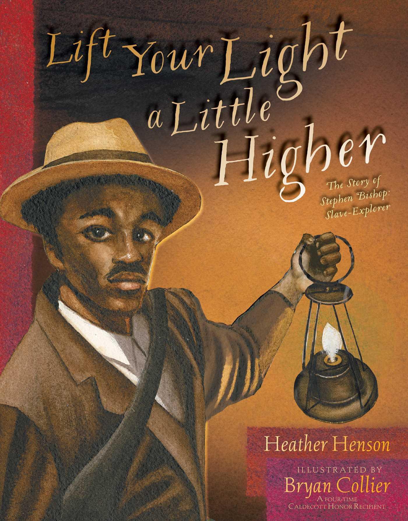 Lift your light a little higher 9781481420952 hr