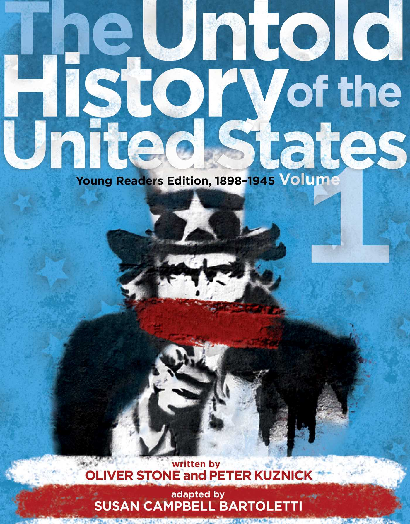 The untold history of the united states volume 1 9781481421744 hr