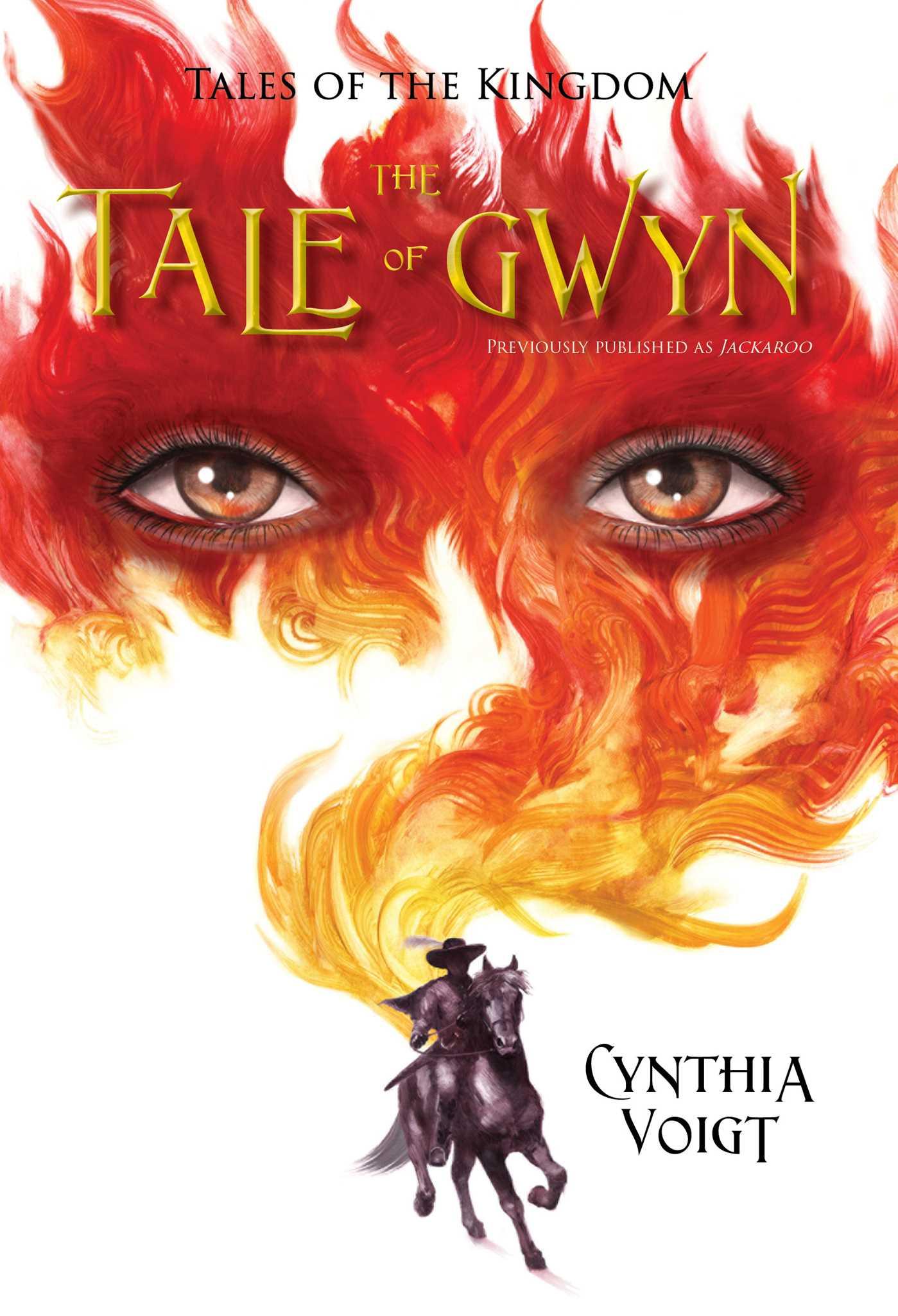 The tale of gwyn 9781481421799 hr