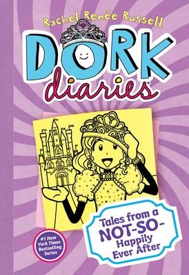 Dork Diaries 8