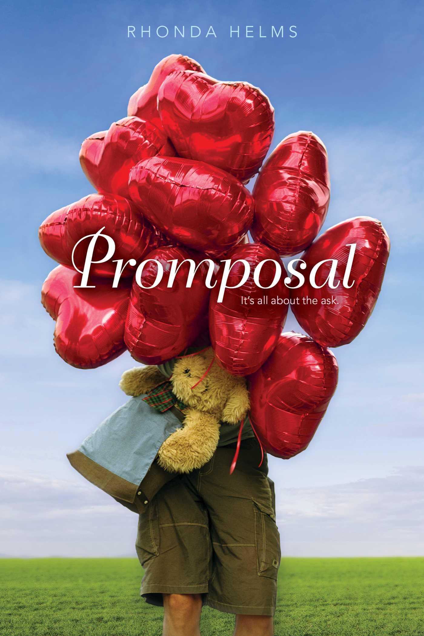 Promposal 9781481422314 hr
