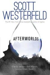 Afterworlds 9781481422345