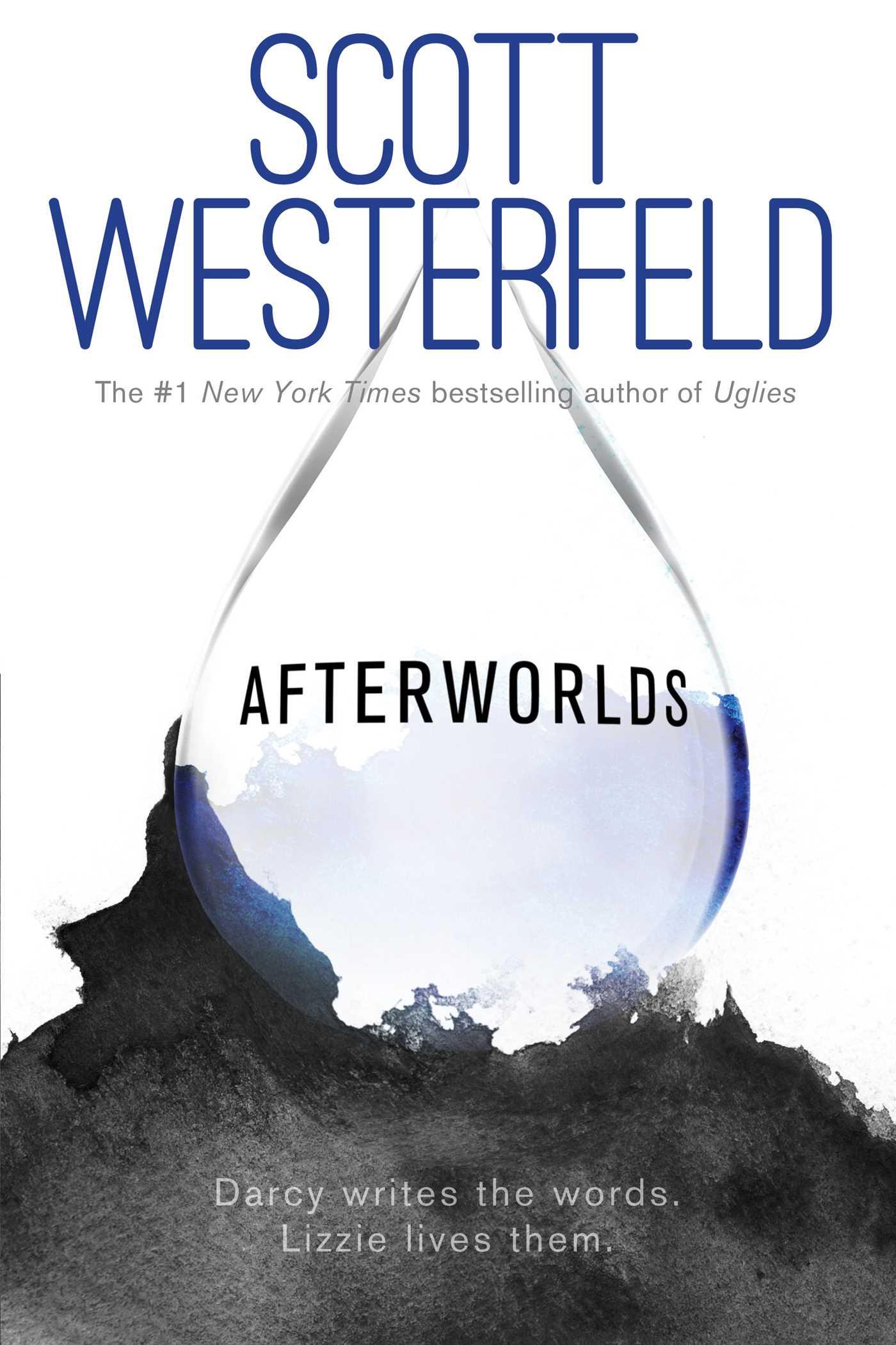 Afterworlds 9781481422345 hr