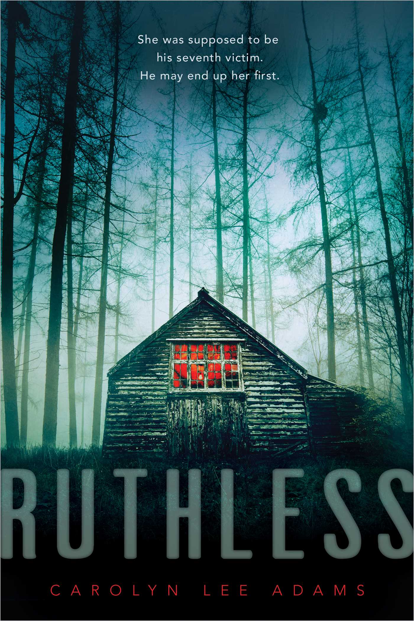 Ruthless Book By Carolyn Lee Adams Official Publisher