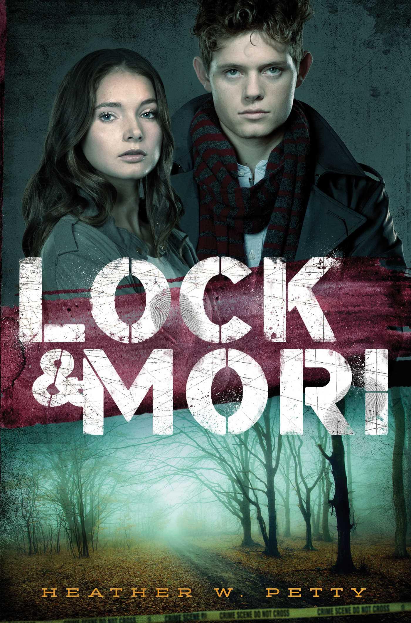 Lock mori 9781481423038 hr
