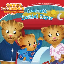 Buy Goodnight, Daniel Tiger