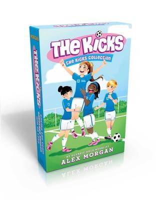 The Kicks Collection