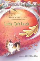 Little cats luck 9781481424882