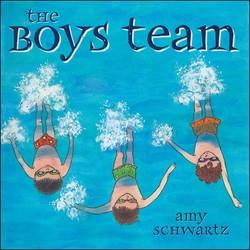 The Boys Team