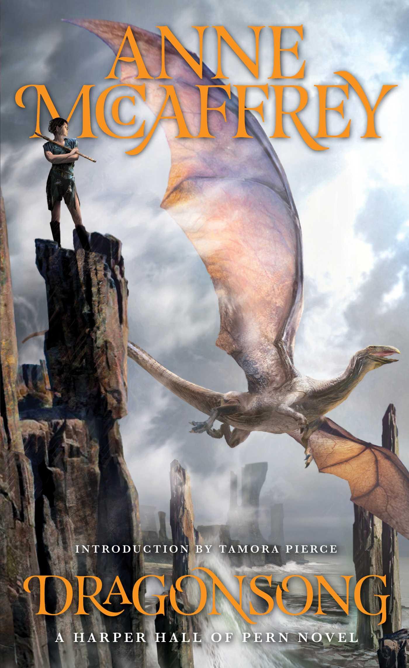 Dragonsong 9781481425803 hr