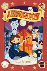 Abrakapow 9781481426343