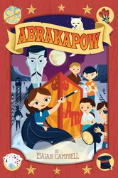 Abrakapow 9781481426350