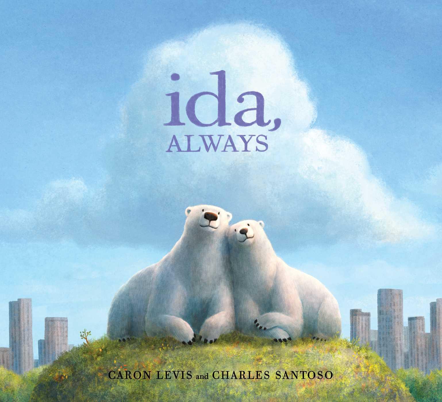 Ida always 9781481426404 hr