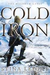 Cold iron 9781481427777
