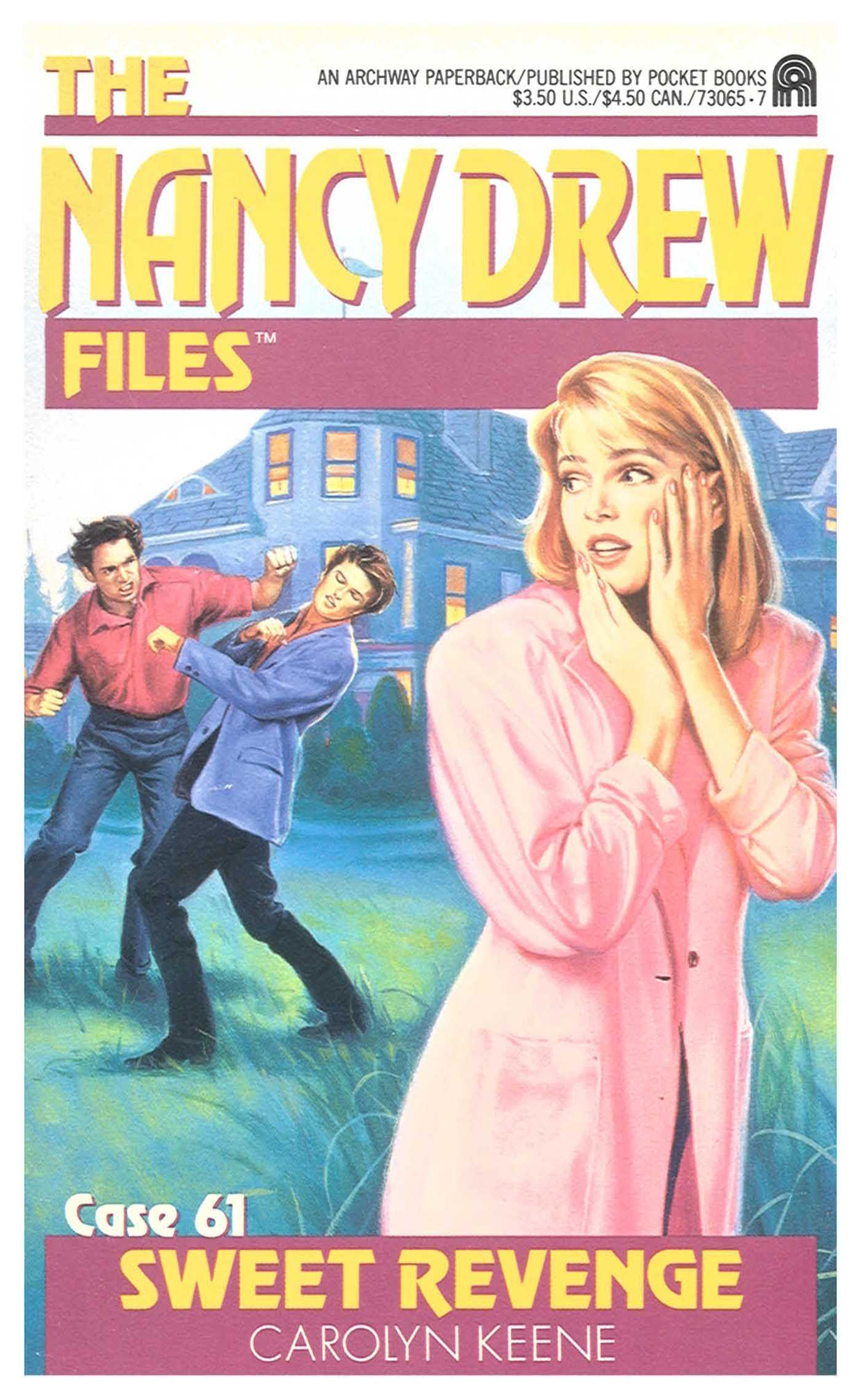 Nancy Drew Case Files Ebook