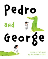 Pedro and George