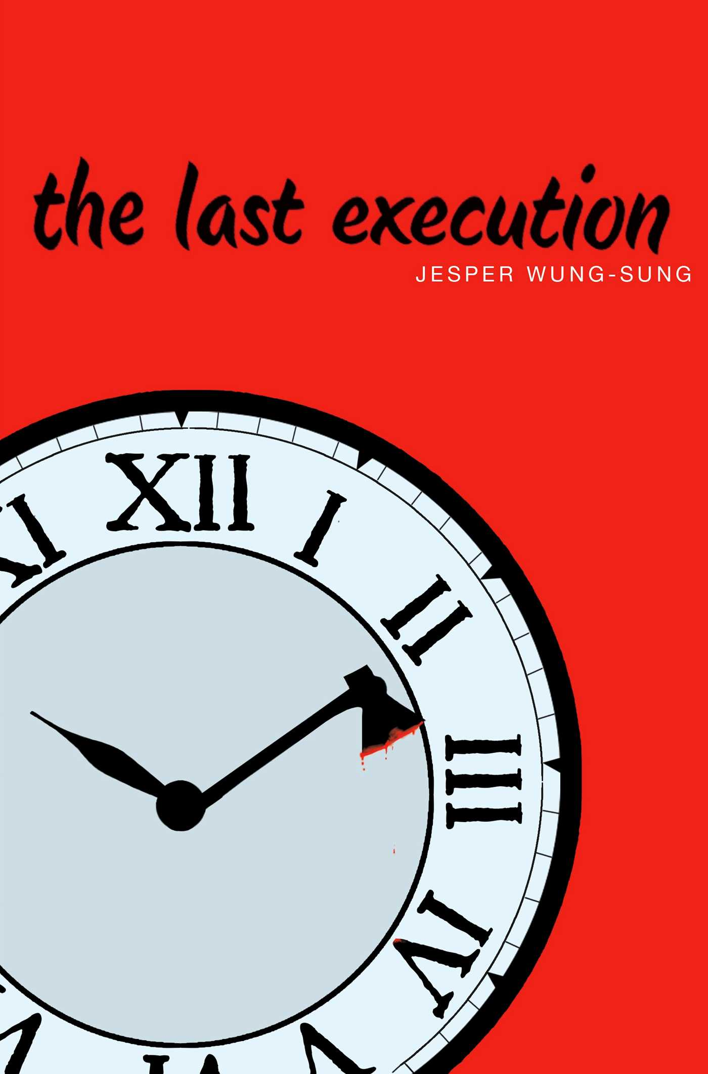 The last execution 9781481429672 hr