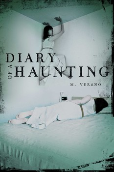 Diary of a Haunting | Book by M. Verano | Official Publisher Page | Simon &  Schuster