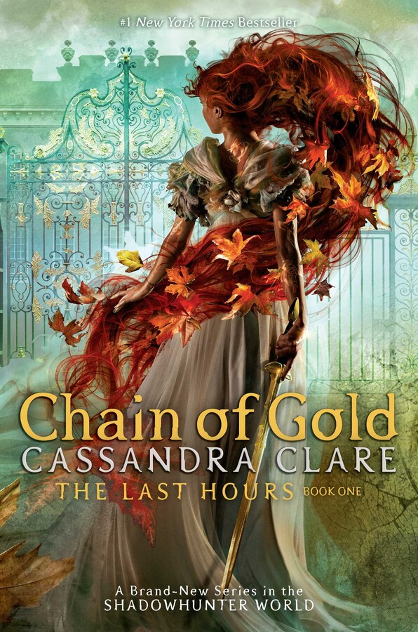 Image result for chain of gold book cover