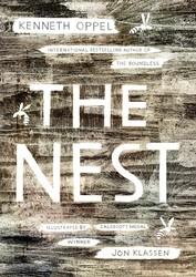 The nest 9781481432320
