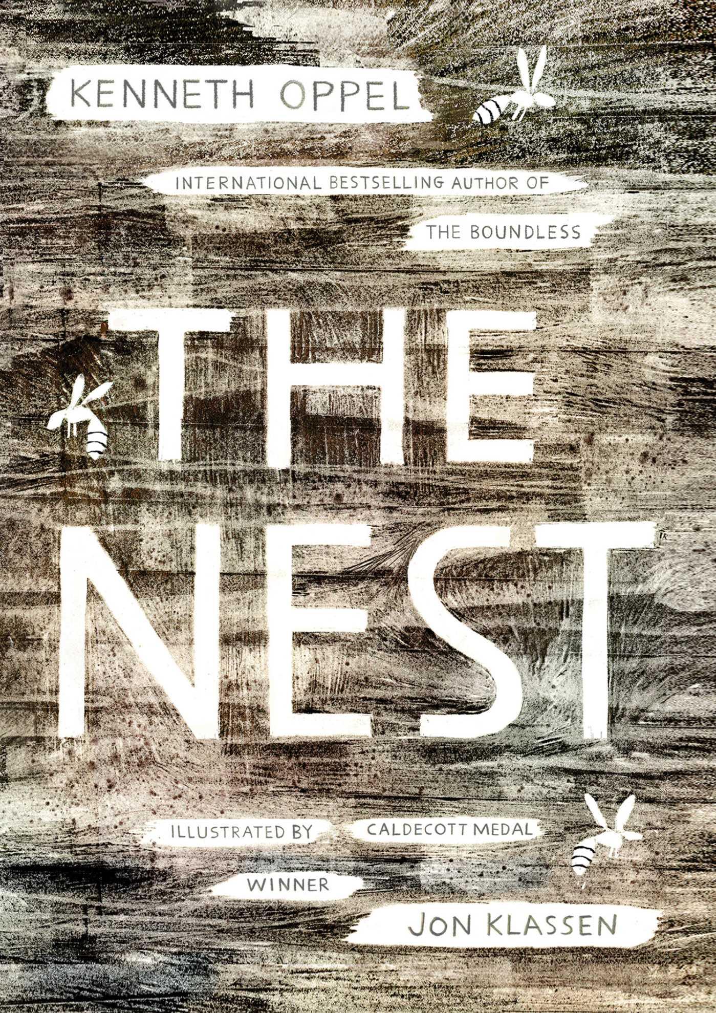 The nest 9781481432320 hr