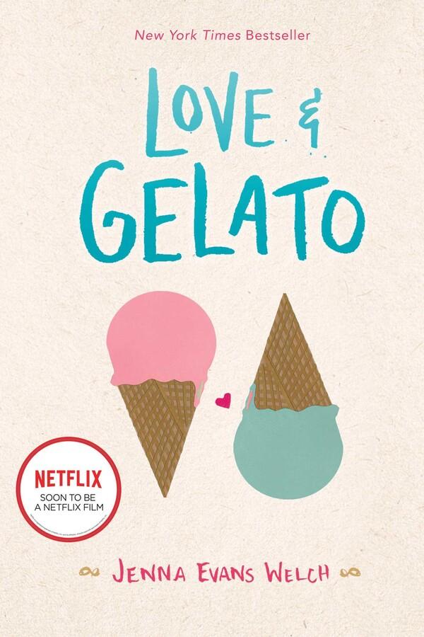 Love & Gelato