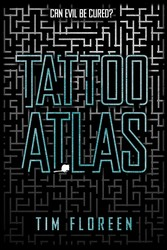Tattoo atlas 9781481432801