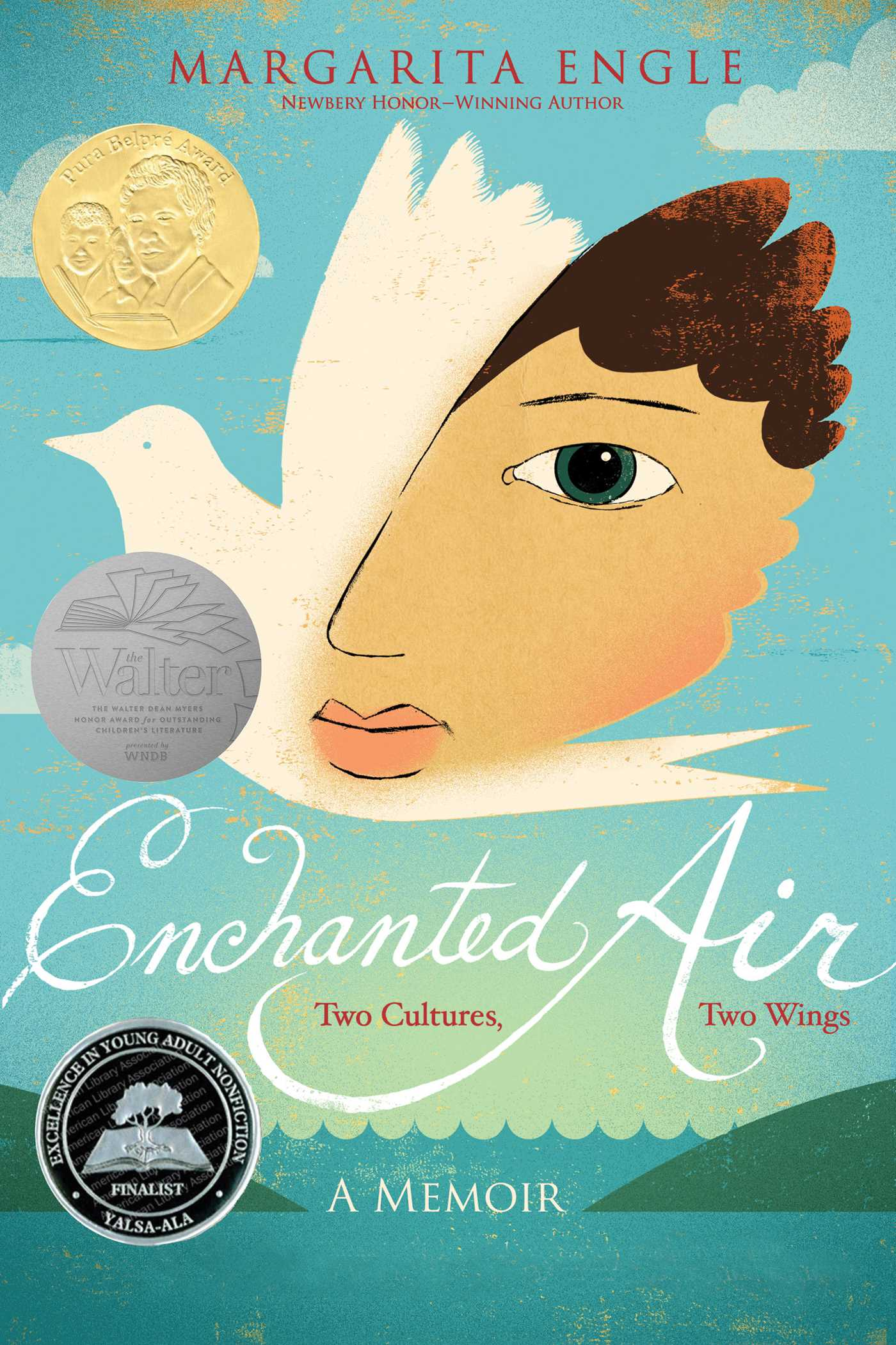 Enchanted air 9781481435239 hr