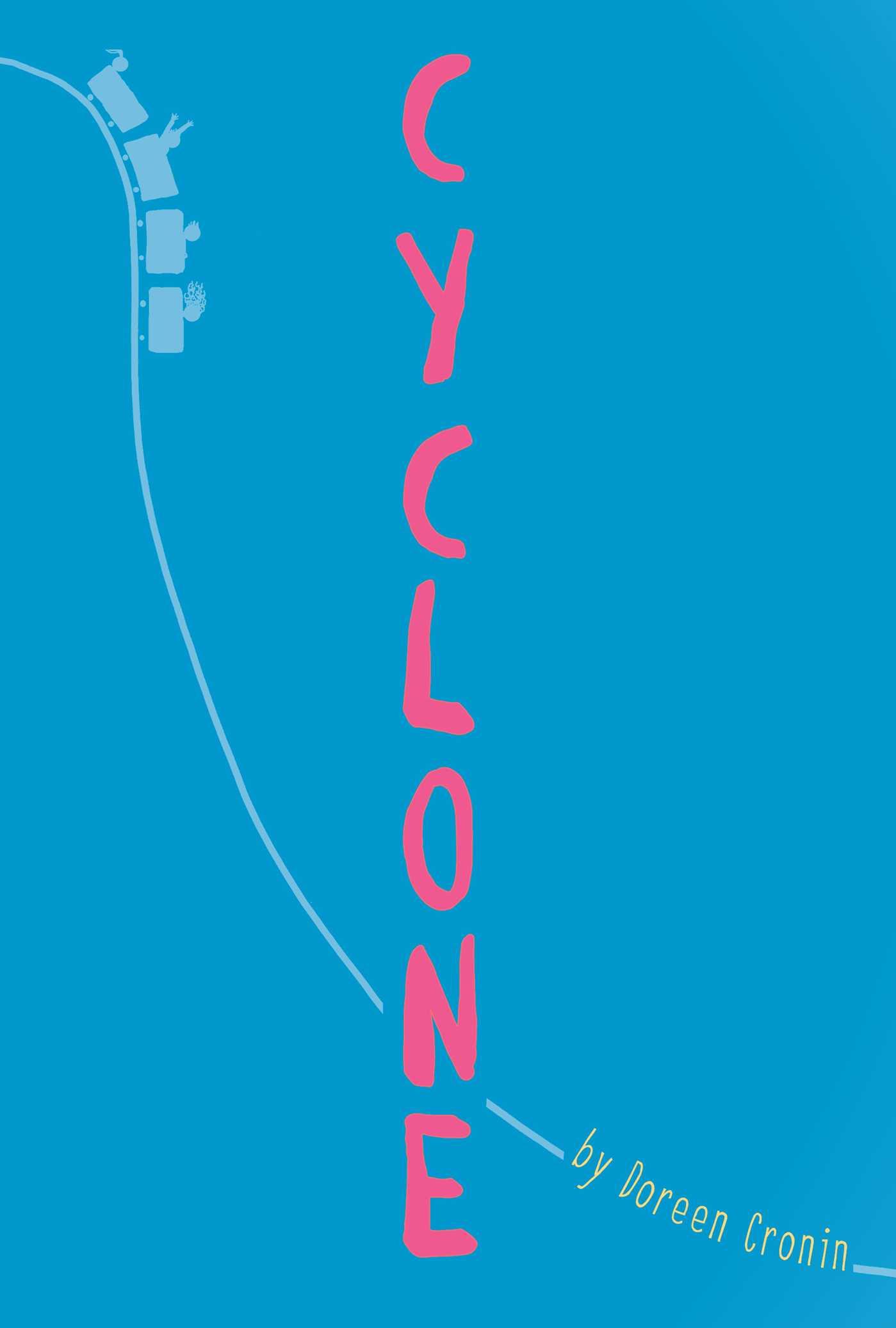 Cyclone 9781481435253 hr