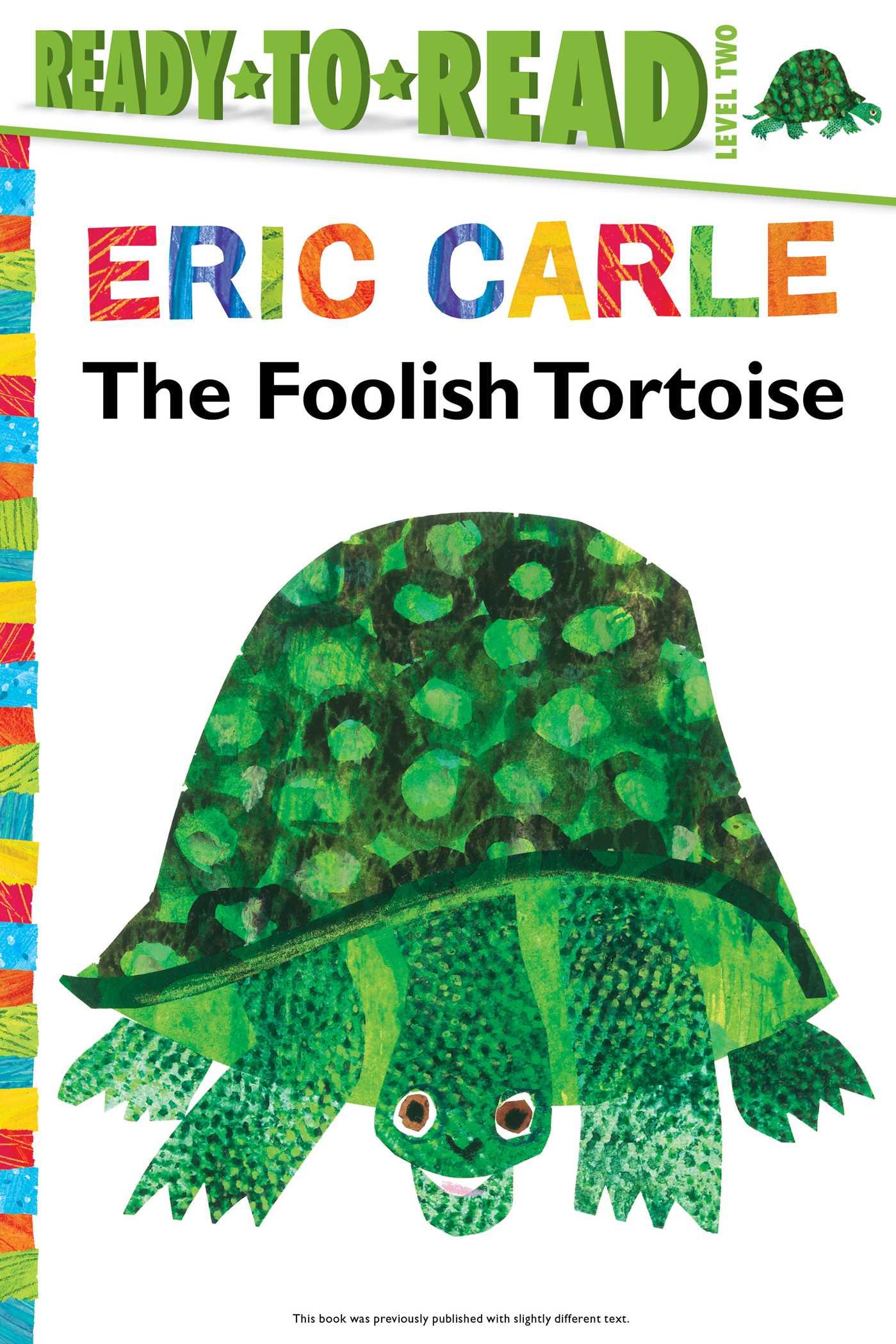 The foolish tortoise 9781481435772 hr