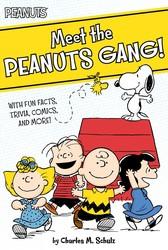 Meet the Peanuts Gang!