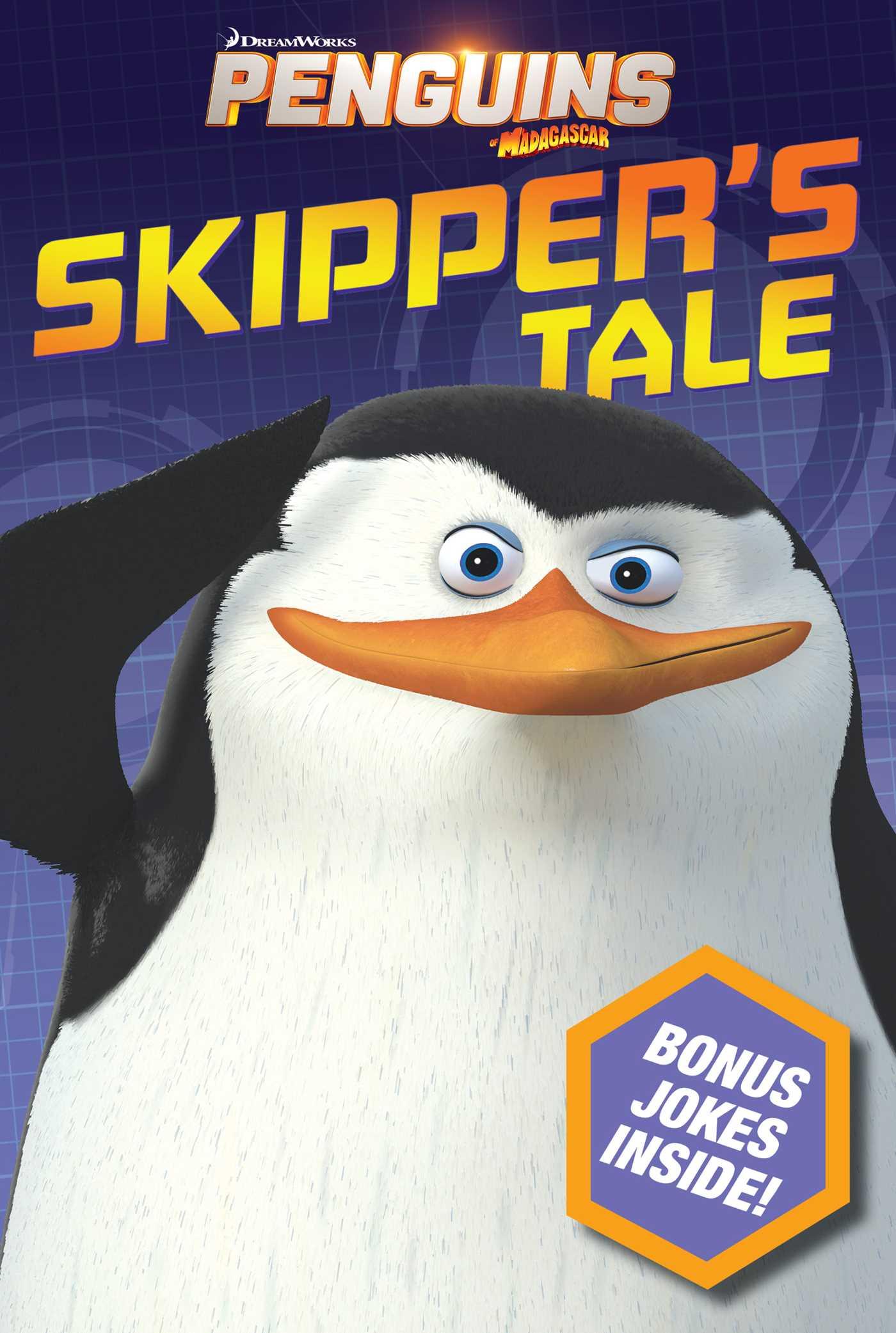 Skippers tale 9781481437387 hr