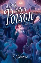A little taste of poison 9781481437745